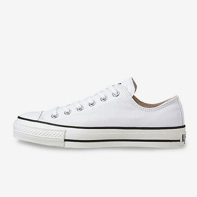a5adeb431a3cf CONVERSE CANVAS ALL STAR J OX White Chuck Taylor Limited Japan Exclusive