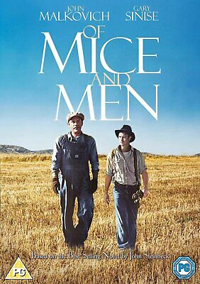 Of Mice and Men (PAL format)