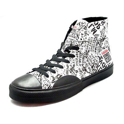 VISION STREET WEAR Skateboards Sneakers Canvas LO GATOR Japan Limited Cool Rare
