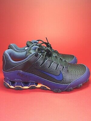 63a25c1346d0 Nike Reax 9 TR Mens Running Trainers 807184 009 Sneakers Shoes.