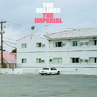 Delines-The Imperial Cd Nuovo