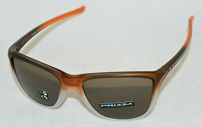 25cd8748af New In Box Oakley Reverie Oo9362-0955 Rose Gold Fade W  Prizm Tungsten Lens