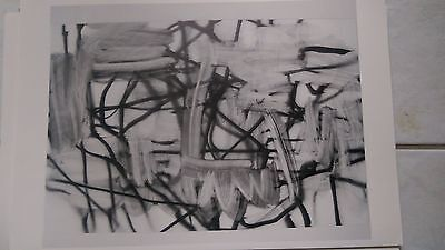 Christopher Wool Portfolio Images Luhring Augustine Gallery 11/6/04-12/23/04
