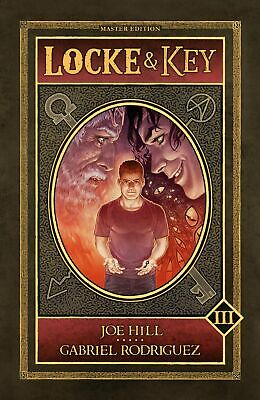 Locke & Key Master-Edition, Joe Hill