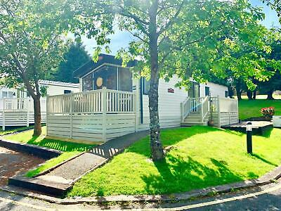 Private Sale Static Caravan On Brynteg, North Wales,5-Star Park,
