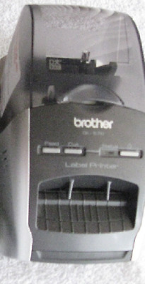 QL-570 BROTHER DOWNLOAD DRIVERS
