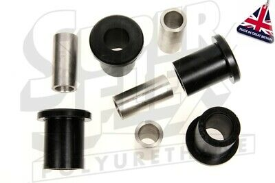 Superflex Polyurethane Front Lower Inner Wishbone Bush Kit Rootes Sunbeam