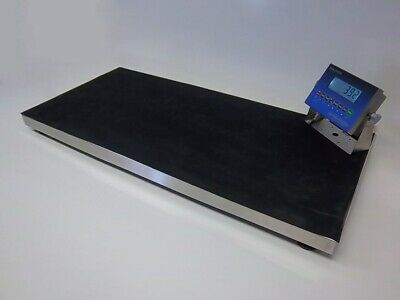 Scale Weighing Systems, SWS-7623DVS-LCD Digital Veterinary Scale