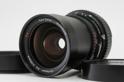 Exc++++ Hasselblad Carl Zeiss Distagon T* 50mm f4 from Japan