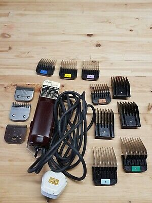 Oster Golden A5 Two Speed Clippers