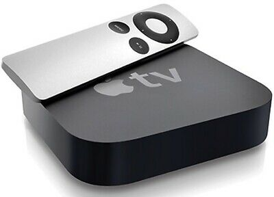 +++ Apple TV (3. Generation) Mediaplayer (MD199FD/A-A1427) +++