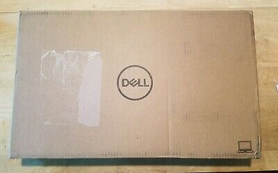 NEW Dell Precision M7730 Laptop i7-8850H 512GB 512GB NVMe 64GB FHD CMRA AMD WTY