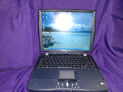 COMPAQ PRESARIO 1200-XL106 VIDEO DESCARGAR DRIVER