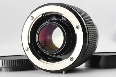 *Near Mint* Contax Carl Zeiss MUTAR II 2x T* Tele converter Lens for From JAPAN