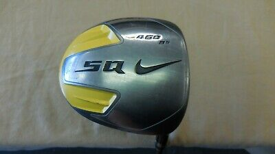 NIKE SQ SASQUATCH TOUR 460 DRIVER FOR PC