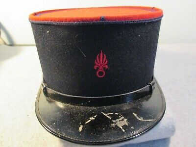50578aaef3324 East German Mdl Volkspolizei Officer s Ushanka Winter Hat - Size 55.  20.00  Buy It Now 17d 5h. See Details. French Kepi