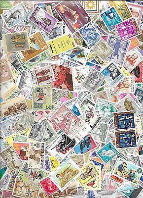 WW 300+ MH & MNH Issues! Good Variety But Duplication Present! #AK336X