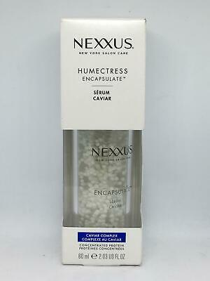 NEXXUS HUMECTRESS ENCAPSULATE Serum Caviar Complex 2 03 Oz Concentrated  Protein
