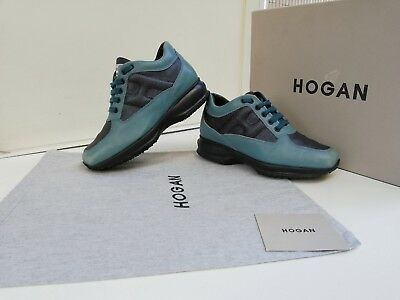 SCARPE HOGAN N.35,5 ORIGINALI INTERACTIVE DONNA Women Size shoes