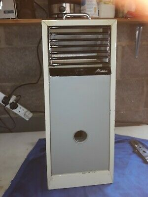 Aladdinette II Blue Flame Paraffin Heater Series  boxed GLAMPING CARAVANETTE