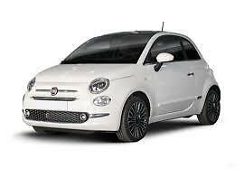 FIAT 500 RADIO CODE SERVICE - BOSCH AND BLAUPUNKT MODELS -  ONLY 99p