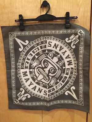 EXCLUSIVE FX Mayans MC Grey Bandana SDCC Comic Con 2018 Promo Item