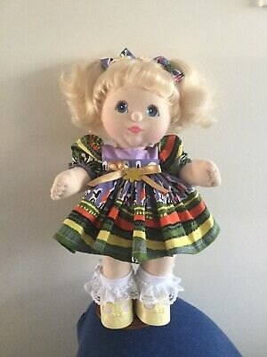 My Child Doll Dress Set Little Folk. No Doll.