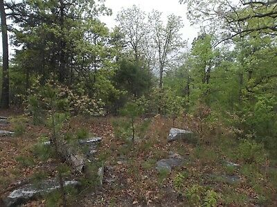 OKLAHOMA Mountain Land ~ Hunt, Camp, Prepper Haven~19.44 acres Latimer Co.