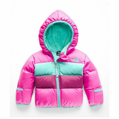 b35e61523 NWT NORTH FACE Infant Jacket Size 6-12 Months -  20.00