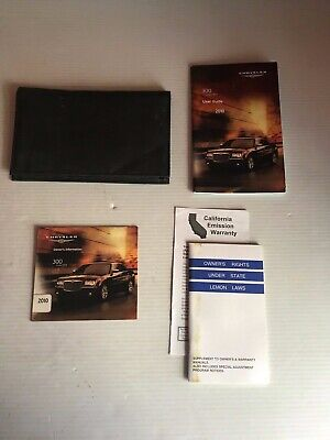 1984 Nissan 200SX Owners Manual Original OEM Owner User Guide Book 200 SX S12