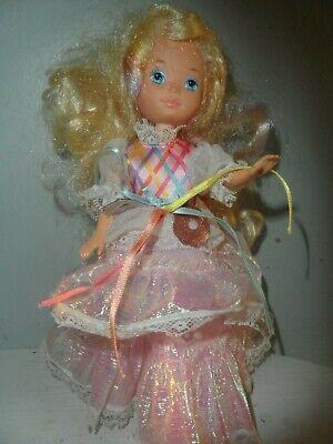 Vintage 1986 Lady Lovely Locks Dolls Accessories ~ COMB SHOP ~ Choose yours