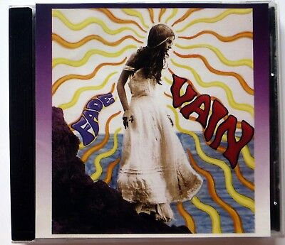 DAVY VAIN OF Vain band REAL hand SIGNED 8x10