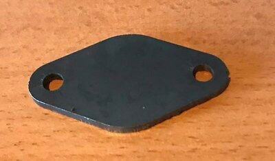 Land Rover Auxiliary Fuel Tank Blanking Plate - Ntc2334