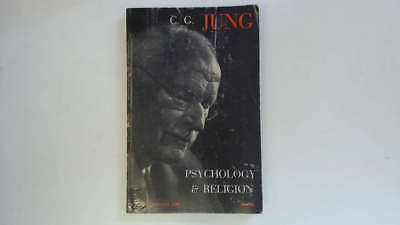 Good - Psychology and Religion C.G.Jung 1964 Yale University Press