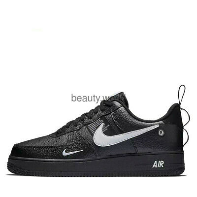 Nike Air Force 1 One Utility Low Uk 7 8 8.5 9 10 11 12 07 Lv8 Tutte Le Taglie