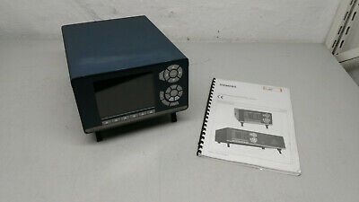 Siemens Power Analyzer B6040 umgelabeltes Fluke Norma 4000