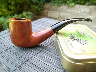 Pipe Castello Collection Ochio De Pernice F Year 1996. Rare.