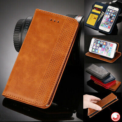 Magnetic Flip Card Wallet Leather Phone Case Cover For Oukitel Model Phones
