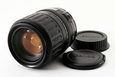 Canon EF 35-135mm f/4-5.6 f/4.0-5.6 USM Zoom Lens [Read] from Japan