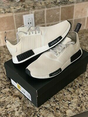 1734718c6 ADIDAS NMD R1 Off White Carbon D97215 -  64.99