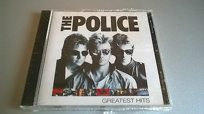 Cd The Police : Greatest Hits