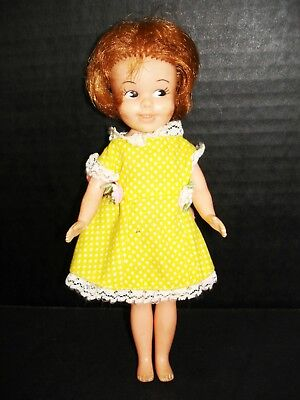 Vintage Deluxe Reading Penny Brite Doll