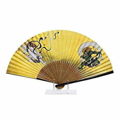 Fan Renpa fan Folk flame god of thunder gentlemen