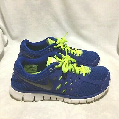 2b2c0e1c6927 Nike Flex 2013 Run Training Running Shoes   Multi Color ( Size 7 ) Men S