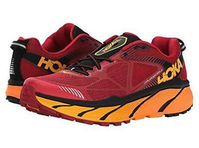 New Mens Hoka One One Challenger Atr 3 Running Shoes - 9 - Eur 42 2/3 -Authentic