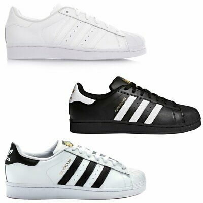 the best attitude 548f8 043ed adidas Superstar Scarpe Uomo