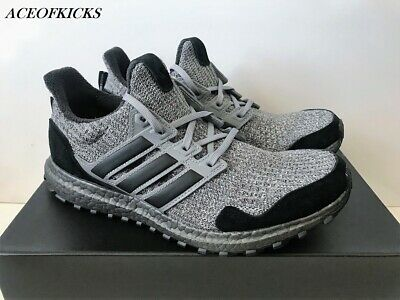 24a2139417442 Adidas Ultra Boost GOT Game of Thrones House Stark US SZ 9-10 Men s EE3706
