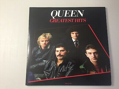 2534e8fbe QUEEN: GREATEST HITS * 180g Vinyl (2) LP Set 2016 - $35.99 | PicClick