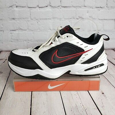 Nike Air Monarch IV Running Shoes Men Size 11 Athletic Shoes 416355-101