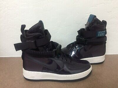 brand new ec589 acd86 WMNS NIKE SF AF1 Air Force 1 SE Premium